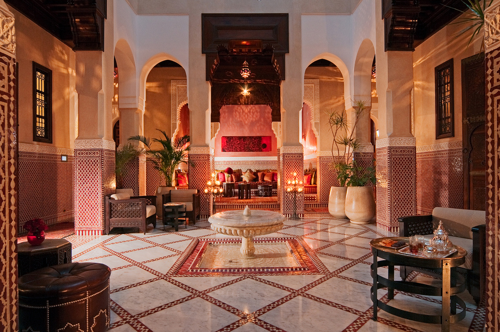 Superior Moroccan Home Decor: